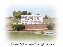 Central Community High School
